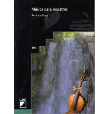 Música Para Maestros