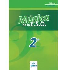 Música de la E.S.O. 2º