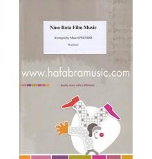 Nino Rota Film Music/ Score