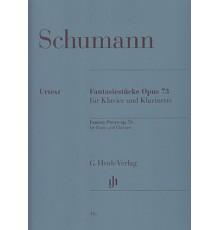 Fantasiestücke Op. 73