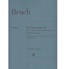 Kol Nidrei Op.47/ Red.Pno.