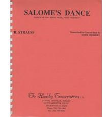Salome?s Dance