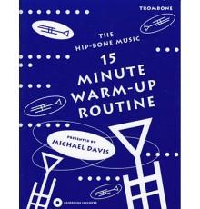 15 Minute Warm-Up Routine Trombone   CD