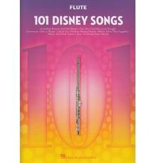 101 Disney Songs Flute