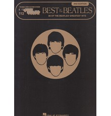 E Z Play Today 112. The Best of Beatles
