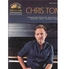 Piano Play-Along Chris Tomlin   CD Vol.