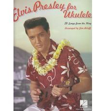 Elvis Presley for Ukelele