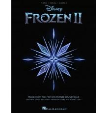 Frozen II PVG