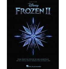 Frozen II Easy Piano