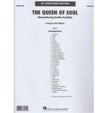The Queen of Soul/ Full Score