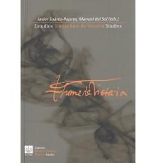 Estudios Tomás Luis de Victoria