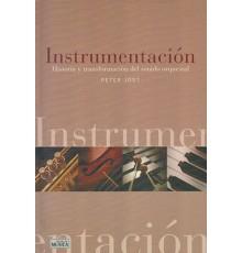 Instrumentación Hª. y Transformación del