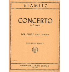 Concerto in G Major Op. 29/ Red. Pno.