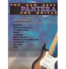 Pantera, The New Best Of