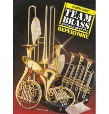 Team Brass. Repertoire. Trumpet/ Cornet