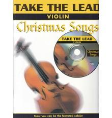 Take the Lead Christmas Songs Violin   C
