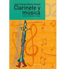 Clarinete y Música Vol. 2