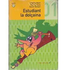Estudiant  Dolçaina Vol. 1   CD
