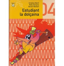 Estudiant Dolçaina Vol. 4   CD