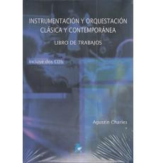 Instrumentacion y Orquestación Libro