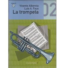 La Trompeta Vol. 2   CD