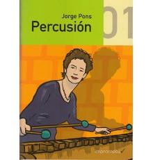 Percusión Elemental Vol. 1