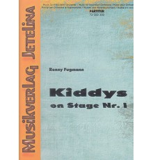Kiddys On Stage Nº I
