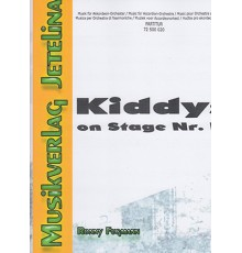 Kiddys On Stage Nº IV
