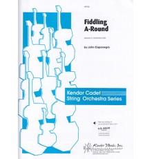 Fiddling A-Round