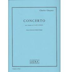 Concerto/ Red.Pno.