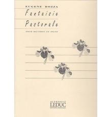 Fantaisie Pastorale Op. 37