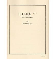 Pièce V
