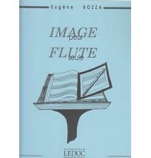 Image Flute Op. 38