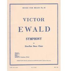 Symphony for Five-Part Brass Choir