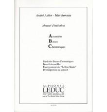 Manuel d`initiation ABC