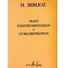 Traité d?Instrumentation et d?Orchestrat