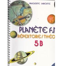 Planete FM Vol. 5B Accompagnements et Di