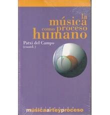 La Música Como Proceso Humano