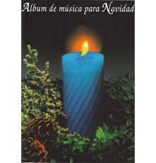 Album de Música para Navidad
