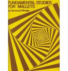 Fundamental Studies for Mallets