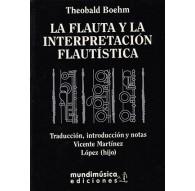 La Flauta y la Interpretación Flautístic