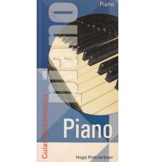 Piano-Guías Mundimúsica