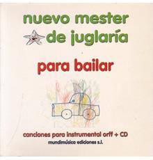 Nuevo Mester de Juglaria Para Bailar/Can