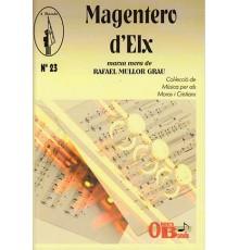 Magentero d?Elx
