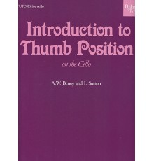 Introduction to Thumb Position