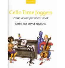 Cello Time Joggers  Pno. Acco. 1