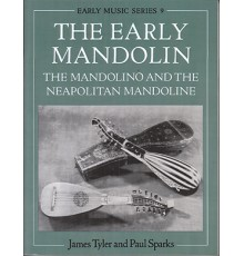 The Early Mandolin