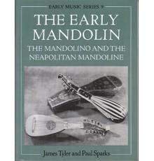 The Early Mandolin