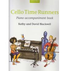 Cello Time Runners Pno. Acco. 2