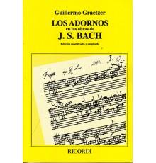 Los Adornos en las Obras de J.S. Bach